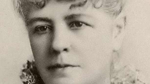 Ina Coolbrith — Niece of the Prophet Joseph Smith and California's First Poet Laureate